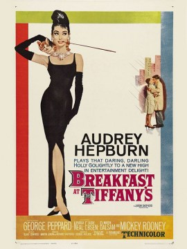 Breakfast at tiffanys-60x80