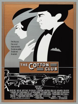 Cotton club (usa)-60x90