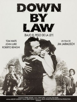 Down by law-60x90