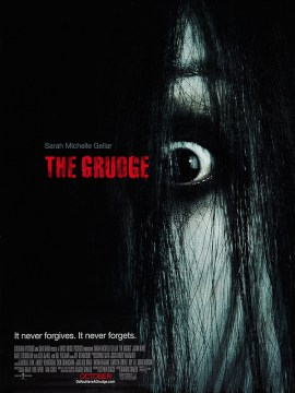 Grudge (The)-60x80