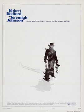 Jeremiah Johnson-60x90