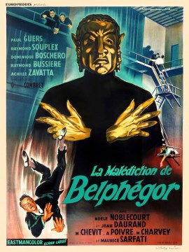 Malédiction de Belphégor
