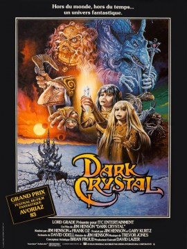 dark crystal-60x80
