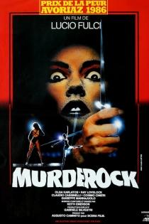 Murderock - 1984