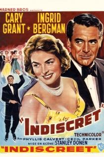Indiscret - 1958