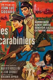 Carabiniers (Les) - 1963