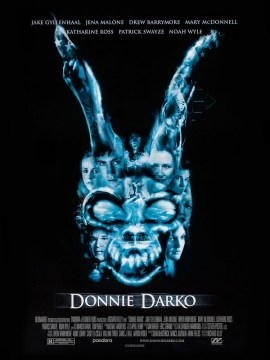 Donnie Darko usa-60x80