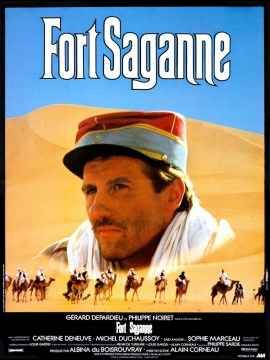 Fort saganne Depardieu