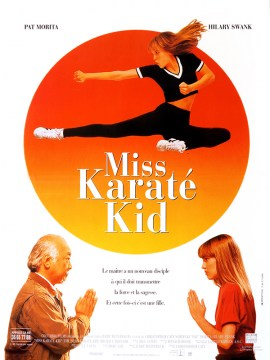 Miss Karatee kid-60x80