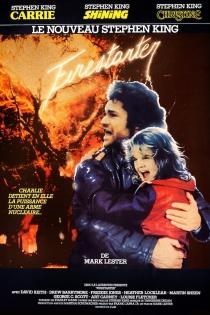 Firestarter (Charlie) - 1984