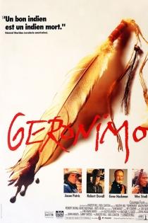Géronimo - 1993