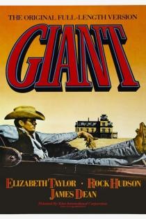 """Giant - 1956 """"USA"""""""