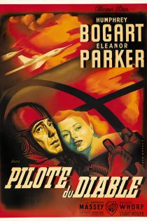 Pilote du diable - 1950