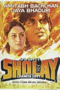 Sholay - 1975