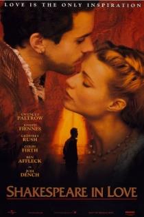 Shakespeare in love - 1998