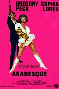 Arabesque - 1966