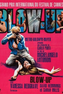 Blow-up - 1966