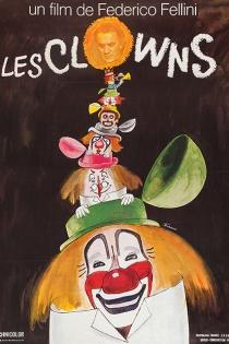 Clowns (Les) - 1970