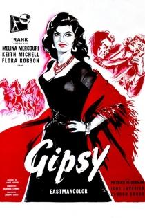 Gipsy - 1958