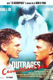 Outrages - 1989