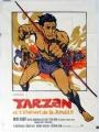 Tarzan et l'enfant de la jungle - 1968