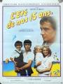 Eté de nos 15 ans (L') - 1983