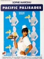 Pacific palissades - 1990