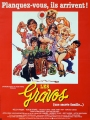 Gravos (Les) - 1986