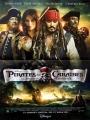 Pirates des caraïbes : La fontaine de jouvence - 2011