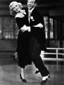 Sur les ailes de la danse - 1936